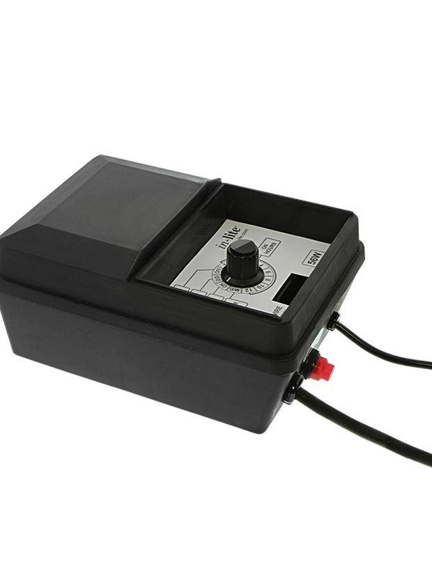 In-Lite buitenverlichting CB-081/M Transformator