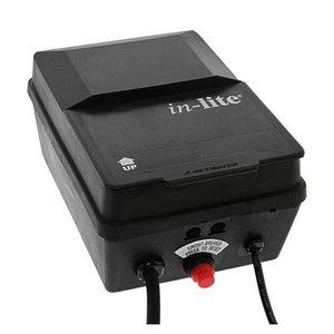 In-Lite buitenlampen en tuinverlichting 12 volt IN-Lite HUB-100 Transformator