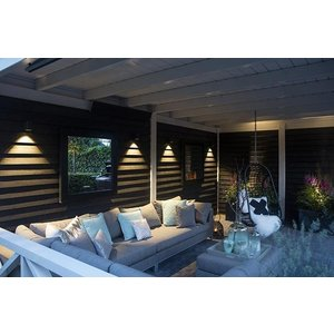 In-Lite buitenlampen en tuinverlichting 12 volt ACE DOWN DARK
