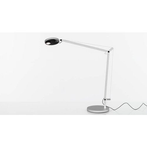 Artemide Demetra professional table