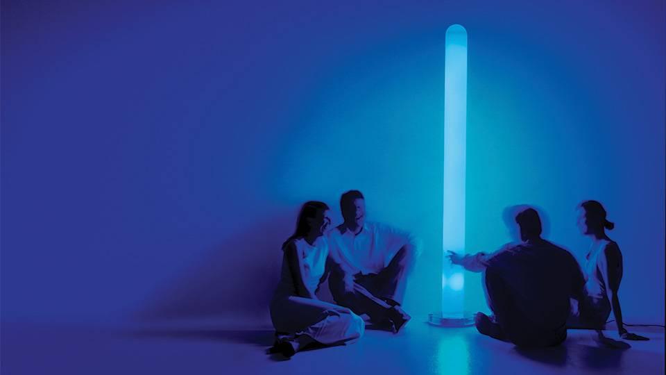 Artemide Artemide Metacolor LED