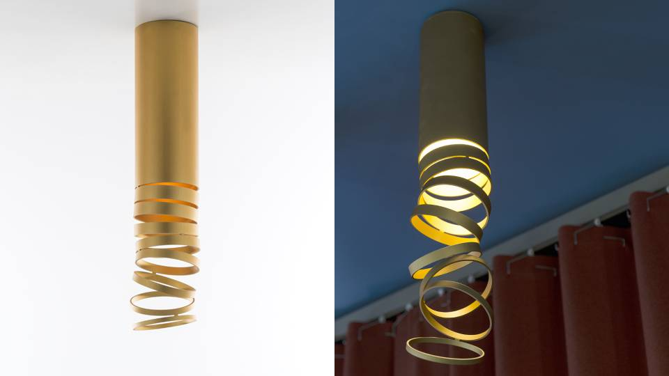 Artemide Artemide Decompose' light Ceiling plafondlamp