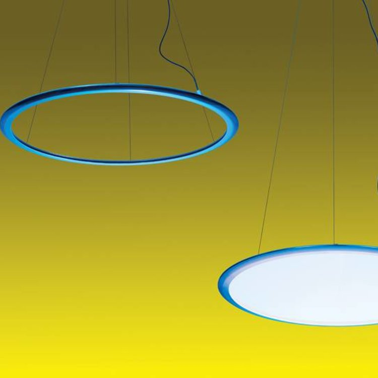 Artemide Artimide discovery Wand/plafond/ hanglamp