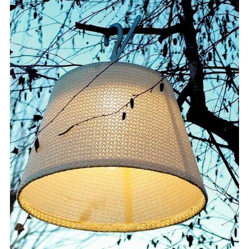 Artemide Tolomeo Paralume outdoor hanglamp met haak