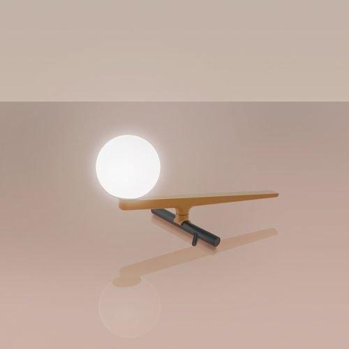 Artemide Yanzi tafellamp