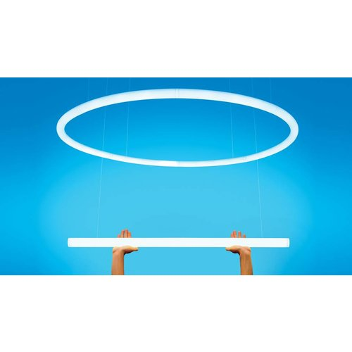 Artemide Alphabet of Light hanglamp