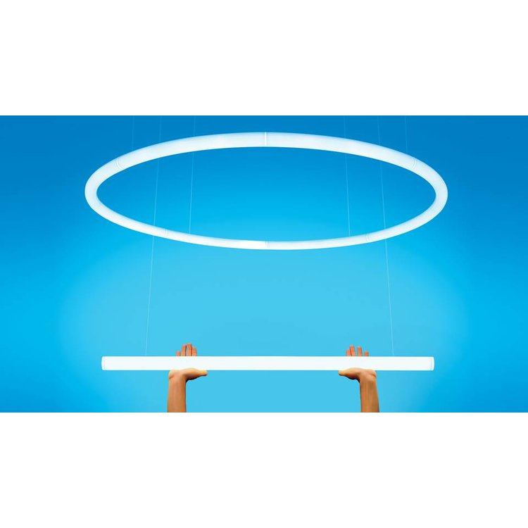 Artemide Artemide Alphabet of Light hanglamp