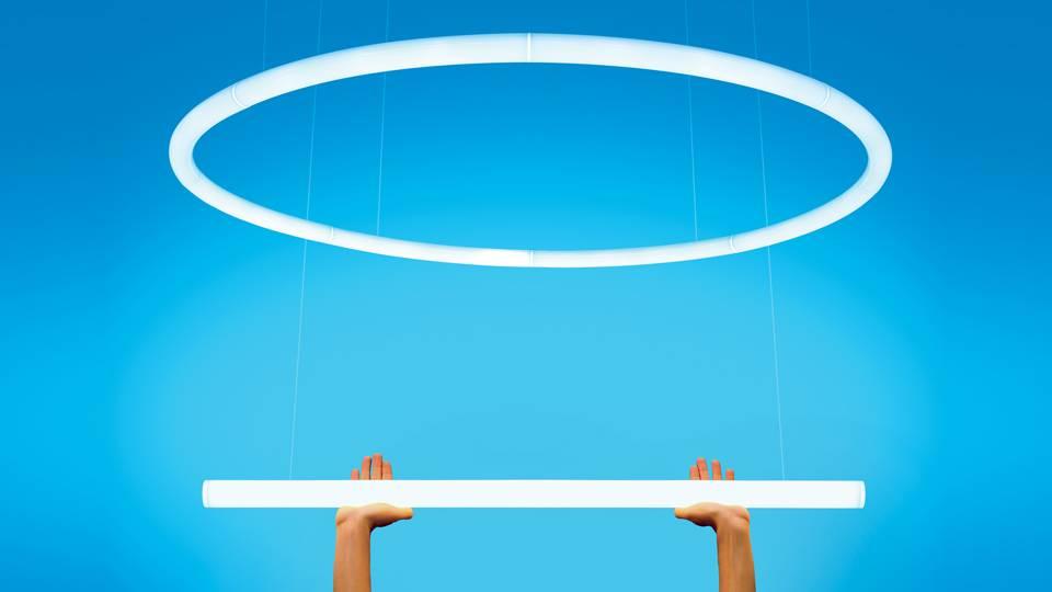 Artemide Artemide Alphabet of Light hanglamp