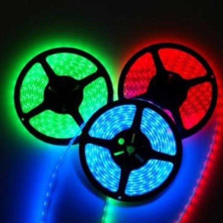Lucente Ledstrip 15W 24V RGB