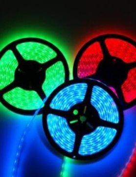Lucente Ledstrip 15W 24V RGB IP67
