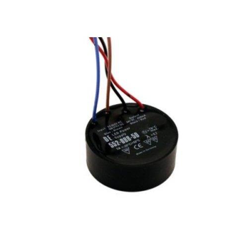 Lucente Leddriver rond 10W 24V