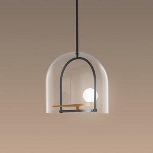 Artemide Yanzi  S hanglamp