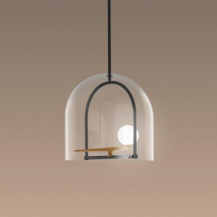 Artemide Artemide Yanzi S hanglamp