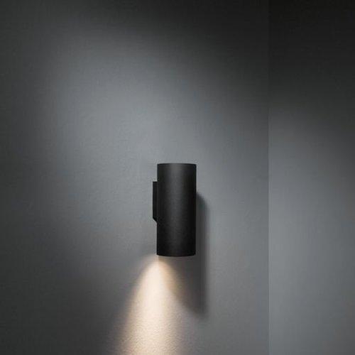 Modular Lotis tubed  wandlamp (1xGU10)
