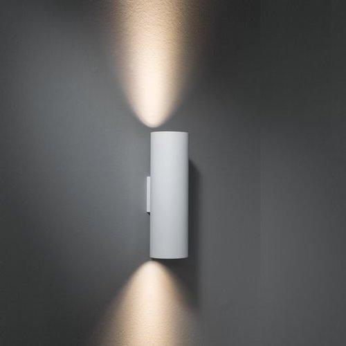 Modular Lotis tubed  wall (2XGU10)