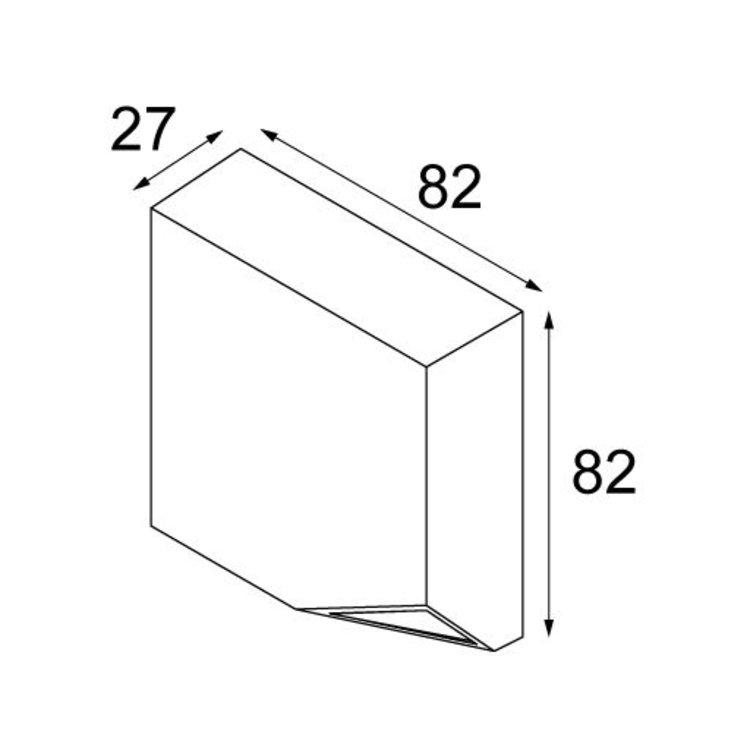 Modular Modular Nukav Led