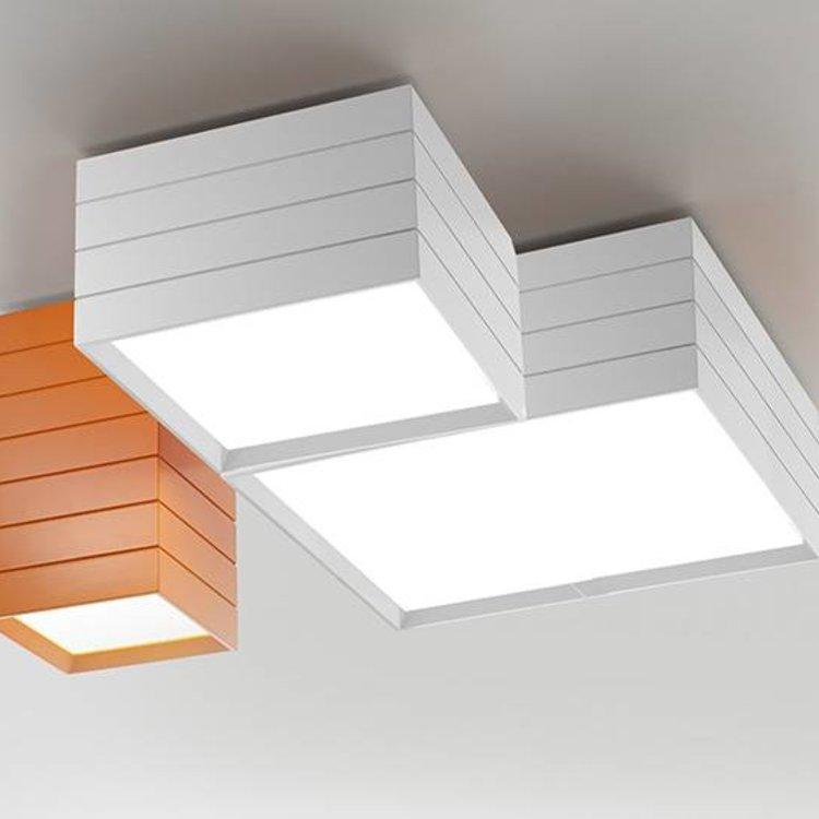 Artemide Artemide Groupage 45  Plafondlamp