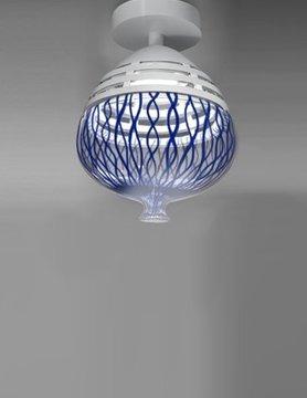 Artemide Invero Decken Leuchte