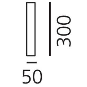 Artemide Artemide  Miyako 30 LED CEILING