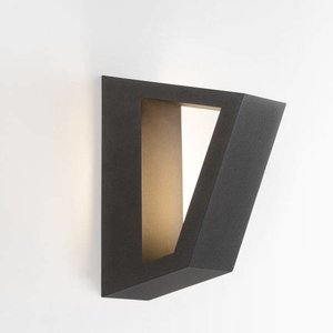 Modular Bold wandlamp