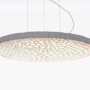 Artemide Calipso Hanglamp