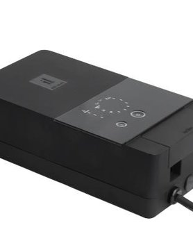 In-Lite buitenlampen en tuinverlichting 12 volt HUB-050 Transformator