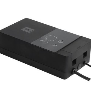 In-Lite buitenlampen en tuinverlichting 12 volt IN-Lite HUB-050 Transformator