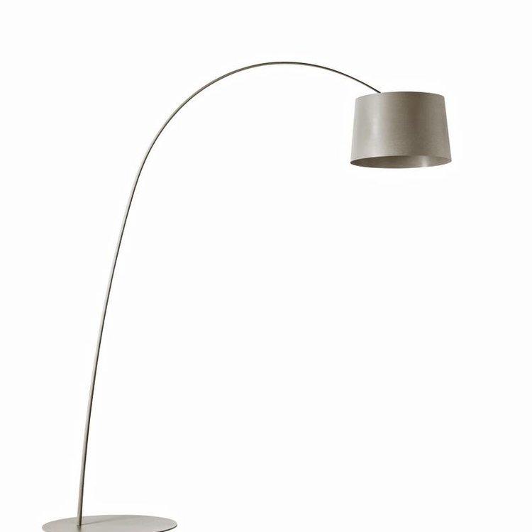 Foscarini Foscarini Twiggy Led Vloerlamp (Booglamp)
