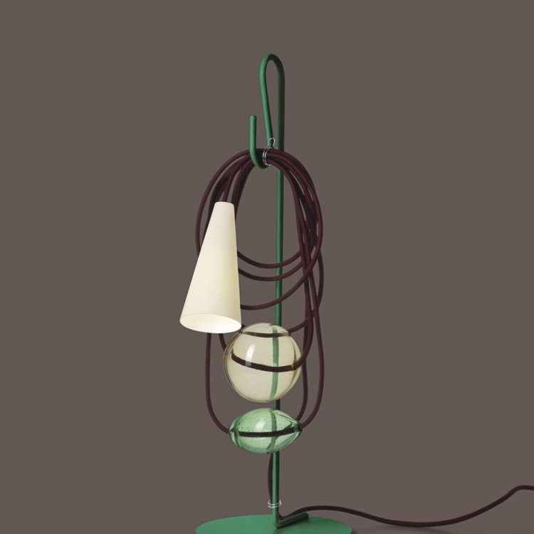 Foscarini Foscarini Filo tafellamp