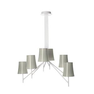 Foscarini Foscarini Birdie hanglamp rond