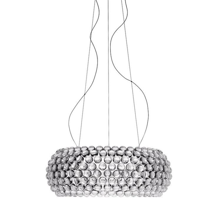 Foscarini Foscarini Plus Caboche Grande Led hanglamp