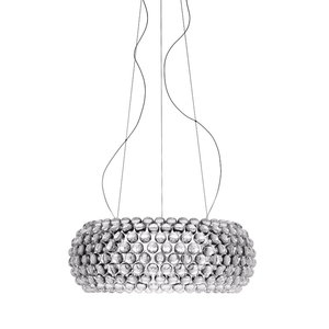 Foscarini Caboche Grande Plus Led hanglamp 10mtr