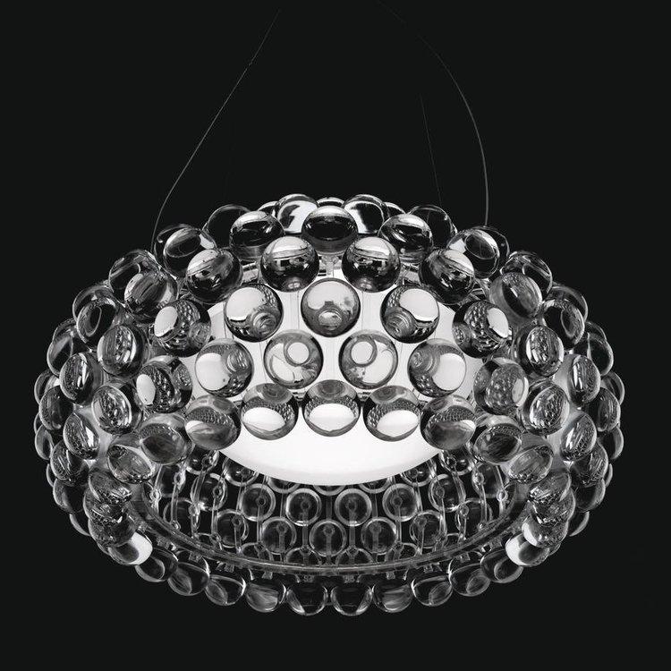 Foscarini Foscarini Caboche Media Led hanglamp 10mtr