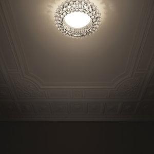 Foscarini Foscarini Caboche Plafondlamp