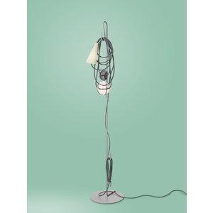 Foscarini Foscarini Filo vloerlamp