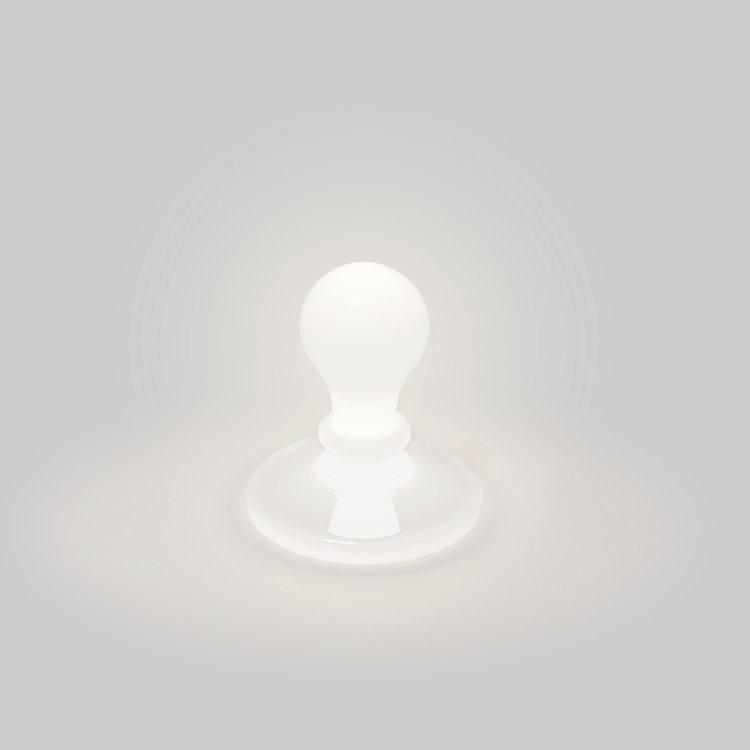 Foscarini Foscarini Light Bulb tafellamp