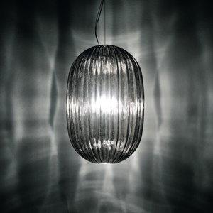 Foscarini Plass grande hanglamp