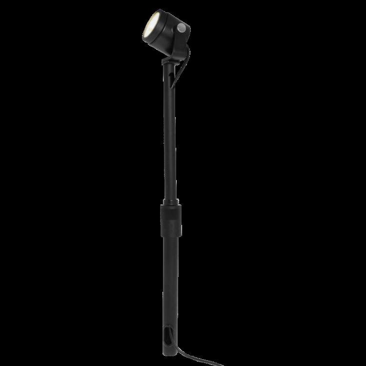 In-Lite buitenlampen en tuinverlichting 12 volt In-Lite RISER