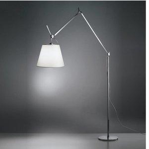 Artemide Tolomeo Mega vloerlamp aan/uit