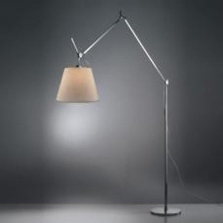 Artemide Artemide Tolomeo Mega vloerlamp aan/uit