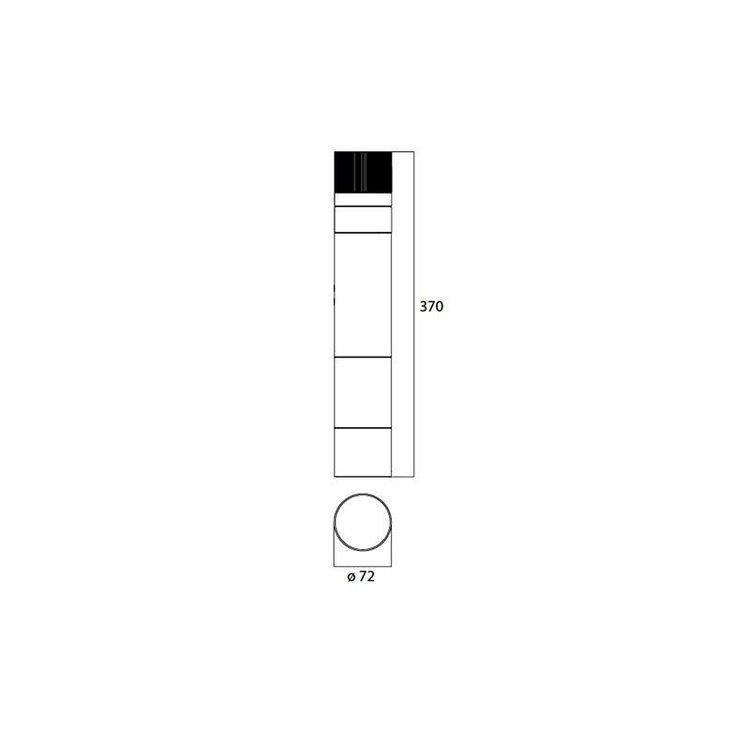 Artemide Artemide Objective table