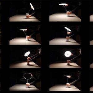 Artemide Artemide Sisifo Tafellamp