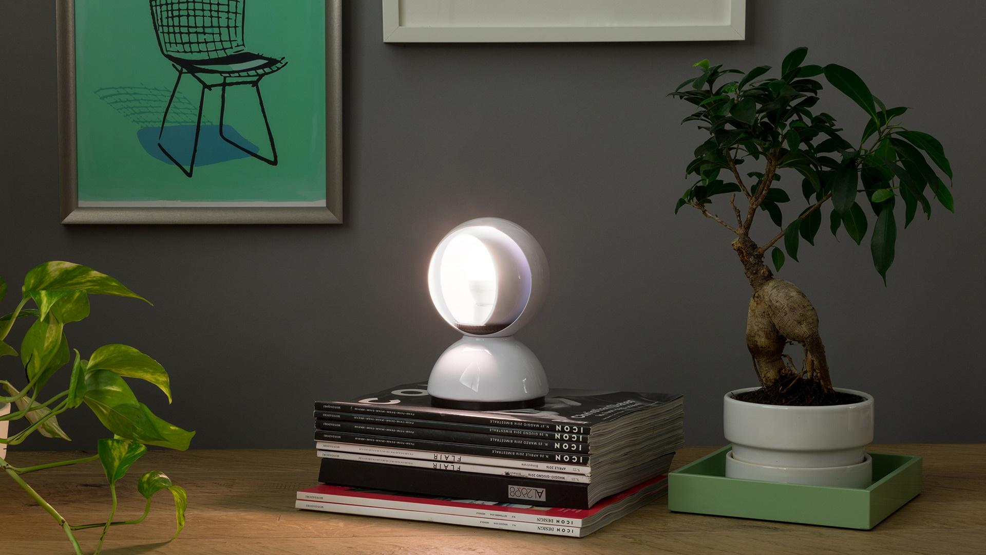 Eclisse tafellamp