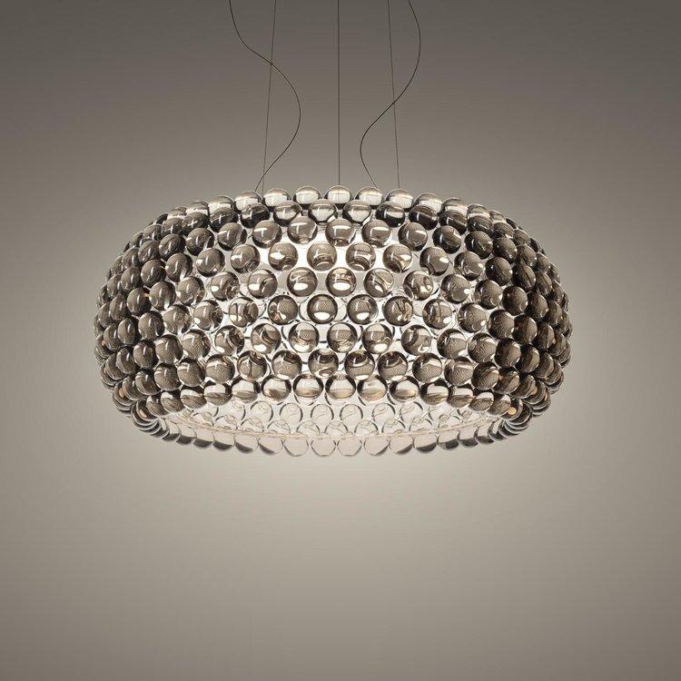 Foscarini Foscarini Caboche Grande Led hanglamp 10mtr