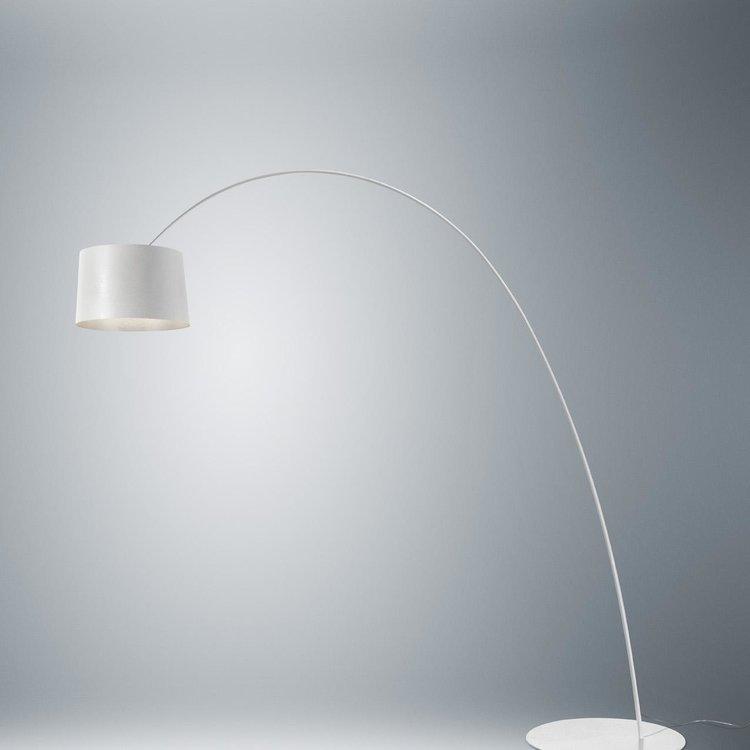 Foscarini Foscarini Twiggy Elle Led Vloerlamp (Booglamp)