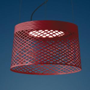 Foscarini Twiggy Grid buiten hanglamp