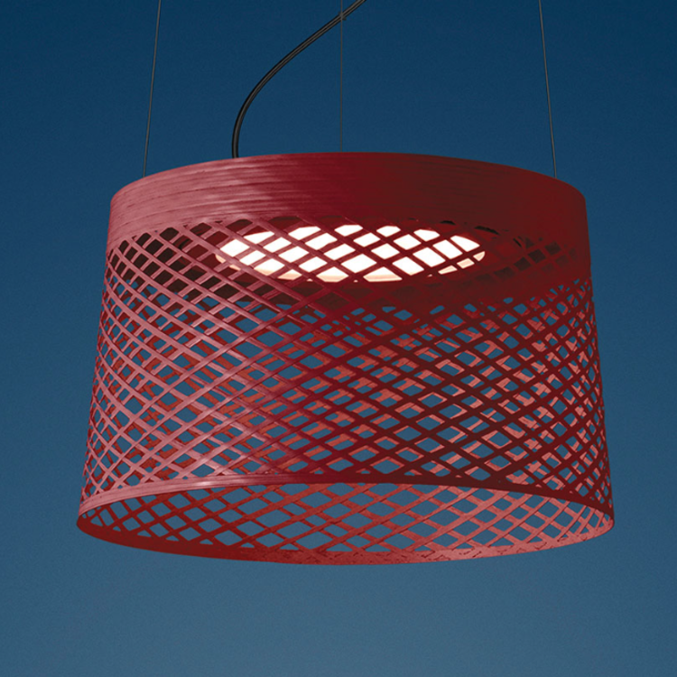Foscarini Foscarini Twiggy Grid buiten hanglamp
