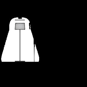 Foscarini Foscarini Twiggy Grid buiten booglamp - Copy - Copy