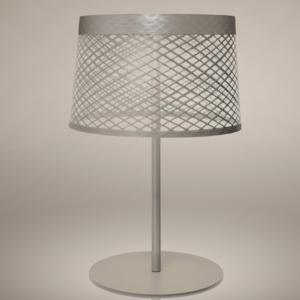 Foscarini Twiggy Grid buiten tafellamp