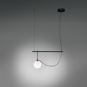 Artemide nh S1 14 en S2 14 suspension